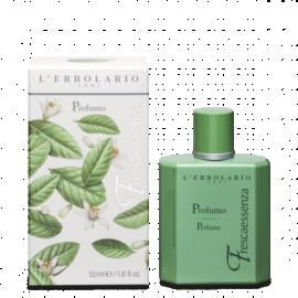 Il profumo unisex Frescaessenza in confezione da 50ml