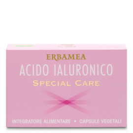 acido ialuronico erbamea scatola da 24 compresse