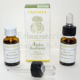 Confezione di olio di Anice Badiana
